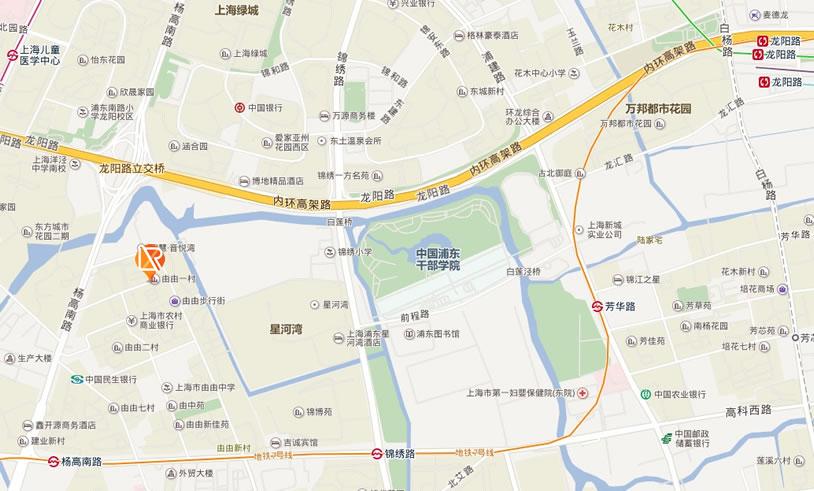 shanghai-compressor